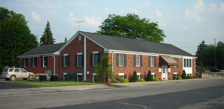 Macomb Family Services Richmond office