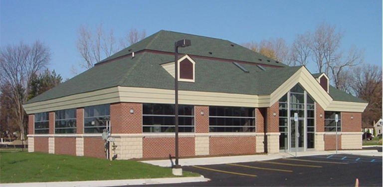 Macomb Family Services Sterling Heights office